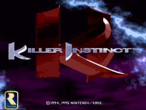 إليكم بعض المعلومات المستقبلية للعبة Killer Instinct