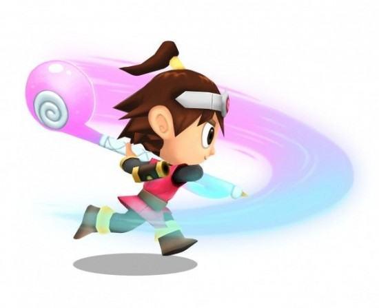 شخصيات تستحق الوجود في Super Smash Bros القادمة (نقاش)