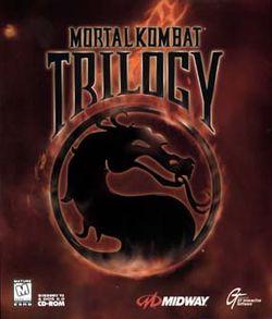 ذكريات قديمة مع Mortal Kombat Trilogy