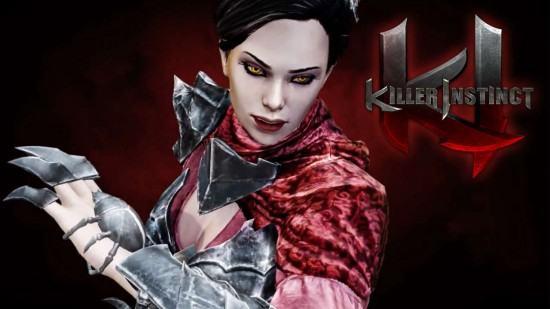 """انطباعات Player One لشخصية Mira في Killer Instinct """"هل اعترفت بذنوبك ؟"""""""