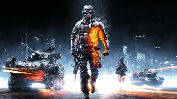 سلسلة Battlefield على وشك السقوط..!   VGA4A