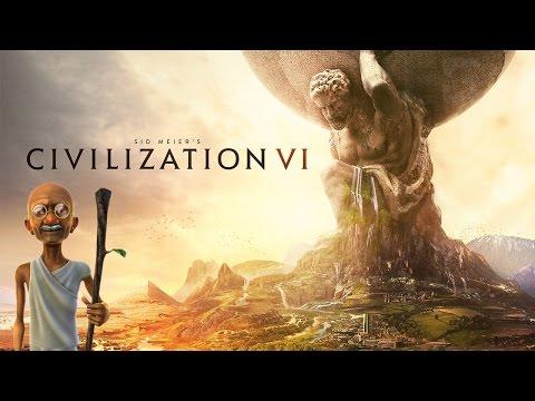تقييم ومراجعة لعبة Civilization 6