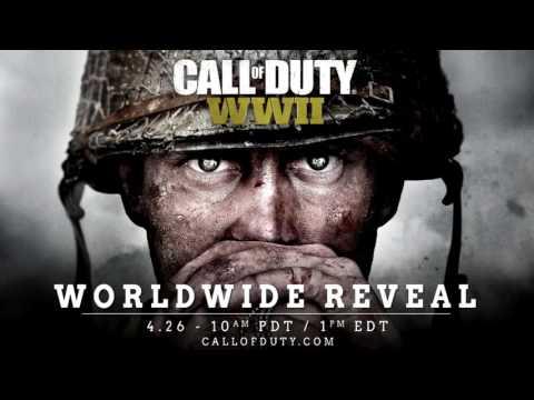 كول اوف ديوتي الحرب العالمية الثانية رسميا من الشركة و لغز فصورة العرض !!