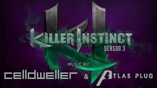 لنشاهد كيف تم تصميم لحن Mira في الموسم الثالث من Killer Instinct