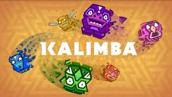 لا تفكر أبداً بالمغامرة وحيداً مع Kalimba !