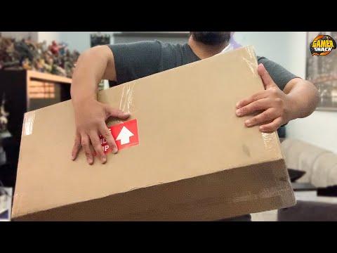 صندوق ضخم ???? ????Ghost of Tsushima