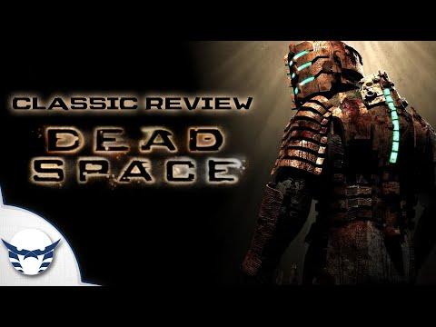مراجعة كلاسيكية || Dead Space