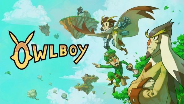 مراجعة Owlboy