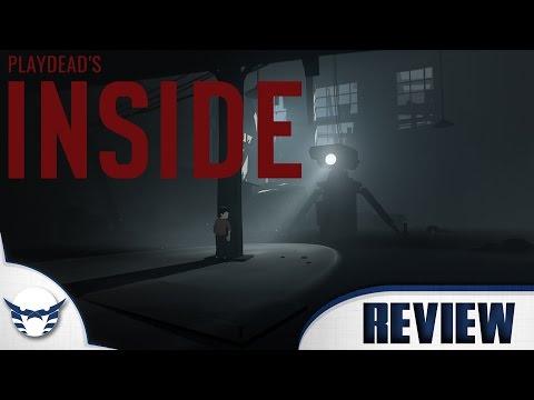 Inside Review || مراجعة انسايد