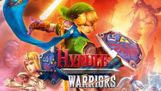 مراجعة Hyrule Warriors