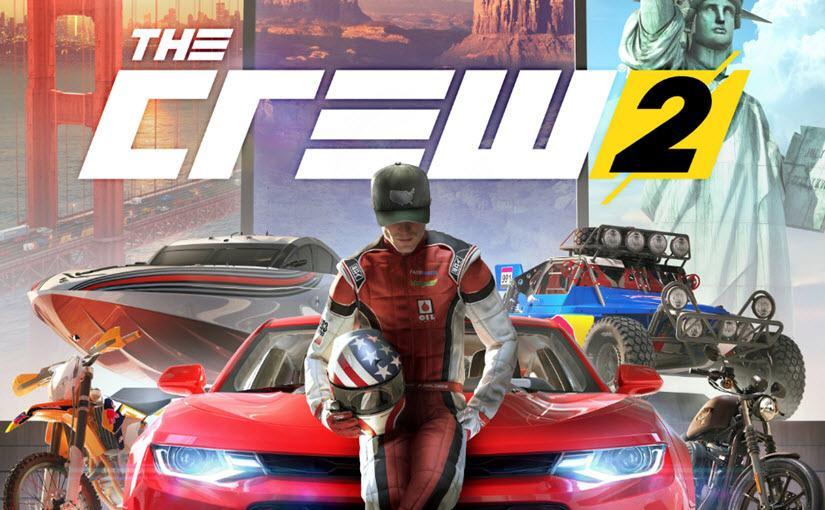 مراجعة The Crew 2
