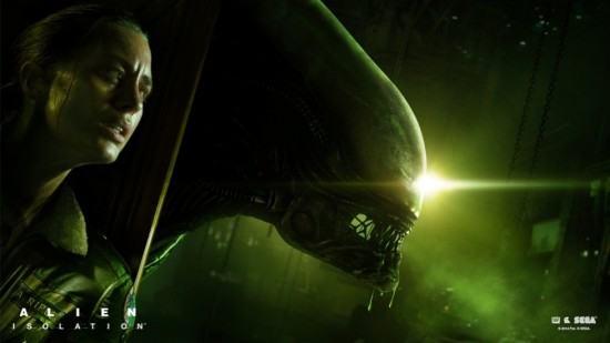مراجعة Alien: Isolation