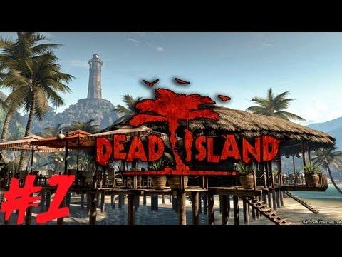 Dead Island Let's Play #1 [ARABIC] | جزيرة الموتى #1