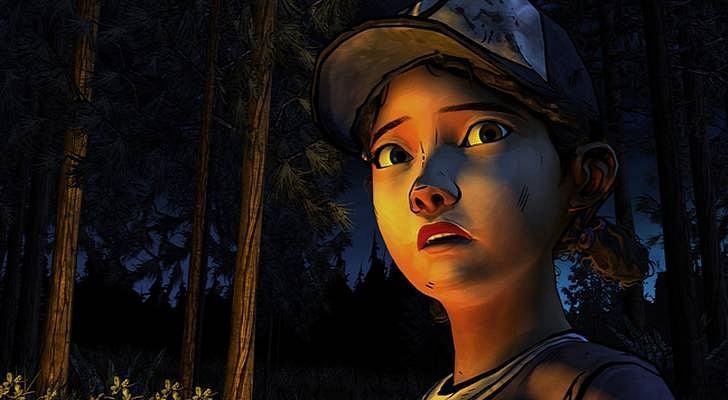 مراجعة The Walking Dead Season 2: All That Remains