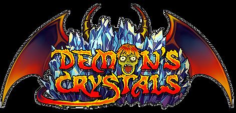 مراجعات من الأرشيف : مراجعة Demon's Crystals