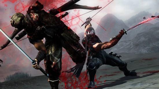 مراجعة Ninja Gaiden 3: Razor's Edge