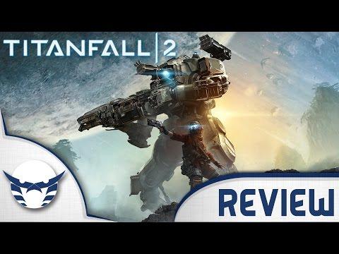 TITANFALL 2 review || مراجعة تيتان فال 2