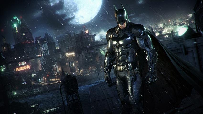 تقييم: Batman: Arkham Knight
