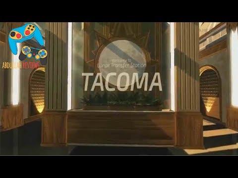 مراجعة وتقييم لعبة Tacoma