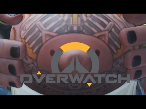 Overwatch تسفيل وتطبيل