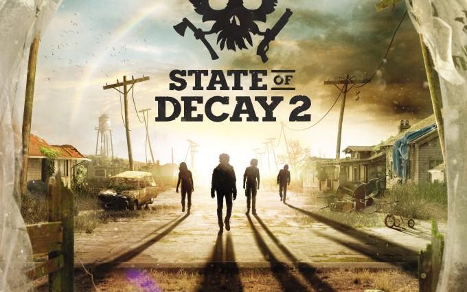 مراجعة State of Decay 2