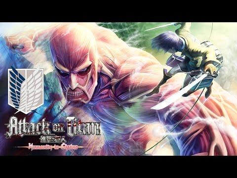 مراجعة و تقييم Attack on Titan