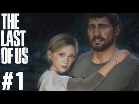 The Last of Us #1 ARABIC]   آخر واحد فينا : الحلقة #1 وبدأت المصايب!