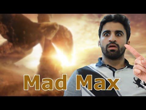 Mad Max مراجعة
