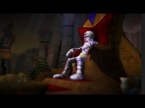 Curse Of Mermos مراجعة
