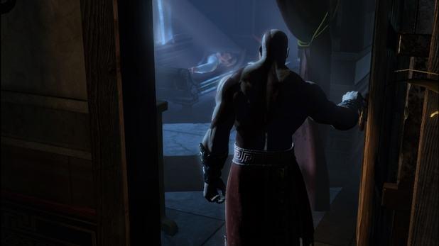 مراجعة God of War: Ascension