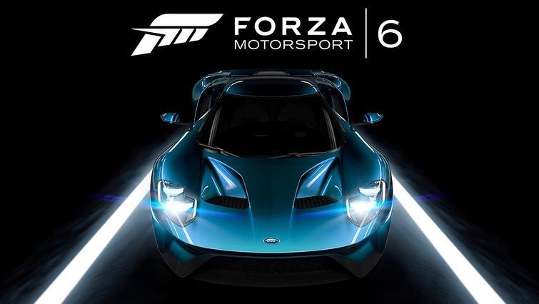 مراجعة Forza Motorsport 6