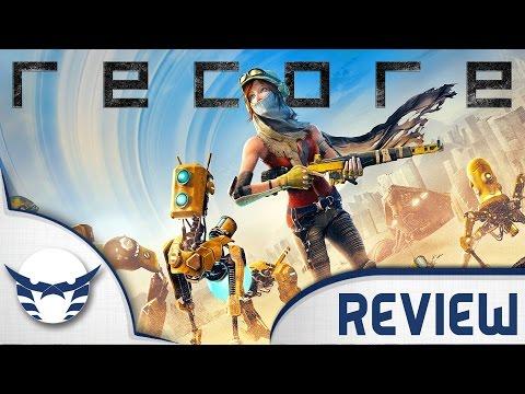 RECORE REVIEW || مراجعة ريكور
