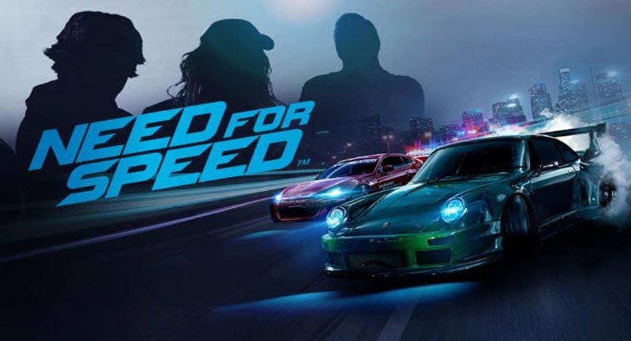 مراجعة Need for Speed