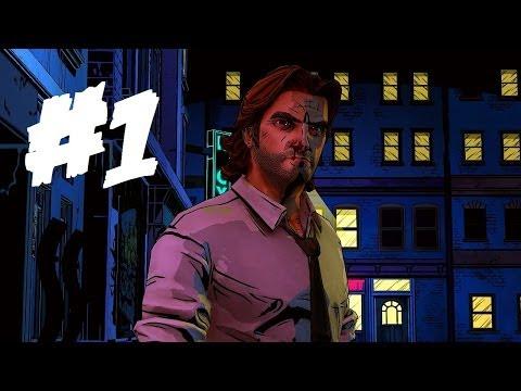 The Wolf Among Us #1 [ARABIC] | الذيب بيننا: الحلقة #1 البداية