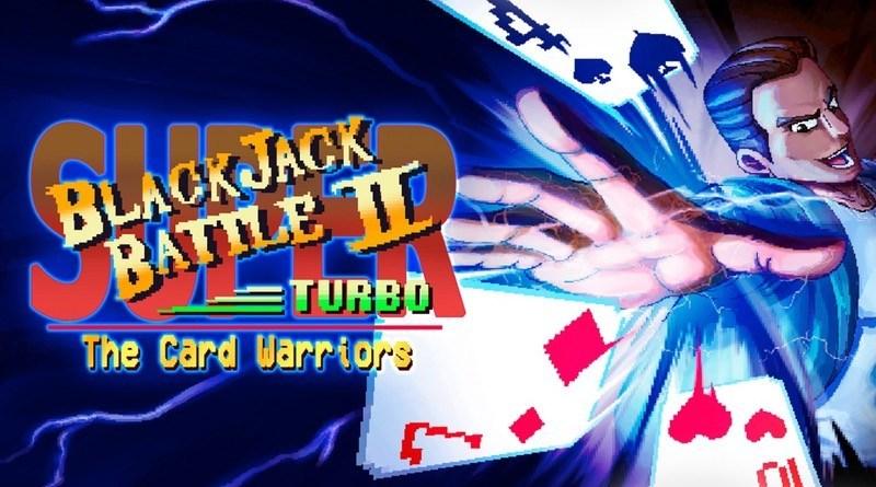 مراجعات من الأرشيف : مراجعة Super Blackjack Battle II