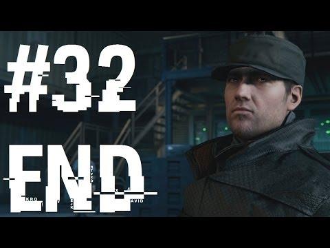 تختيم الحلقة #32 أحياناً تخسر [Watch Dogs [ARABIC
