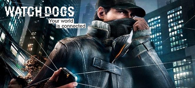 مراجعة WATCH_DOGS
