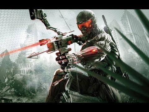 مراجعة Crysis 3