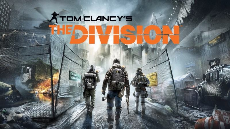 مراجعة Tom Clancy's The Division