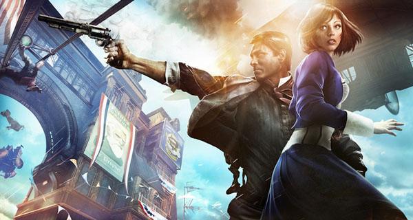 تقييم: BioShock: Infinite