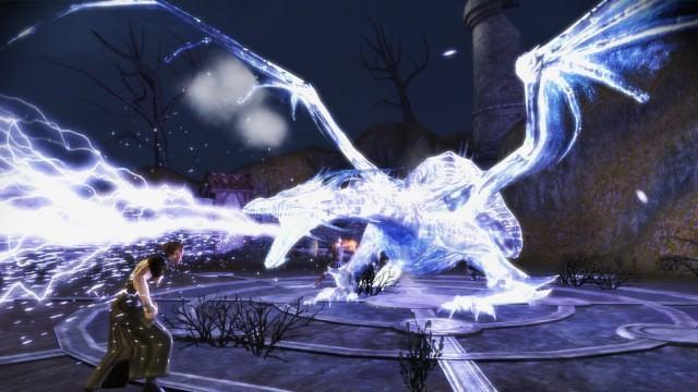 مراجعة Dragon Age: Origins – Awakening
