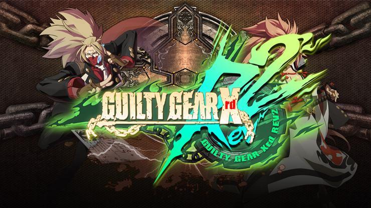 مراجعة Guilty Gear Xrd: Rev 2