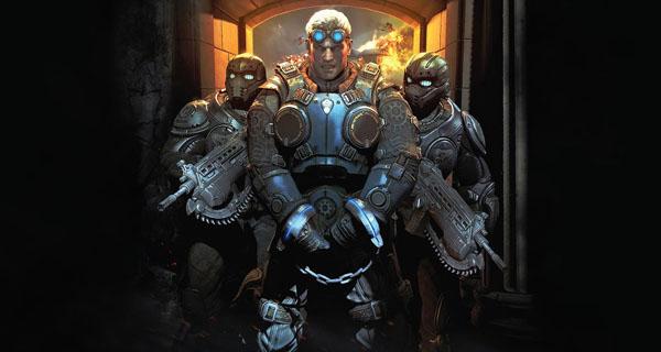 تقييم: Gears of War: Judgement