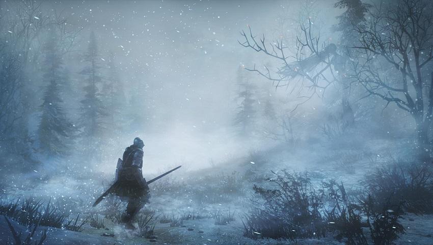 تقييم: Dark Souls III: Ashes of Ariandel (إضافة)