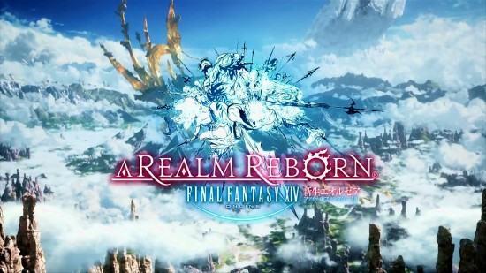 مراجعة Final Fantasy XIV: A Realm Reborn