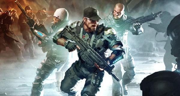 تقييم: Killzone Mercenary