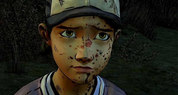 تقييم: The Walking Dead (حلقة 1، موسم 2)