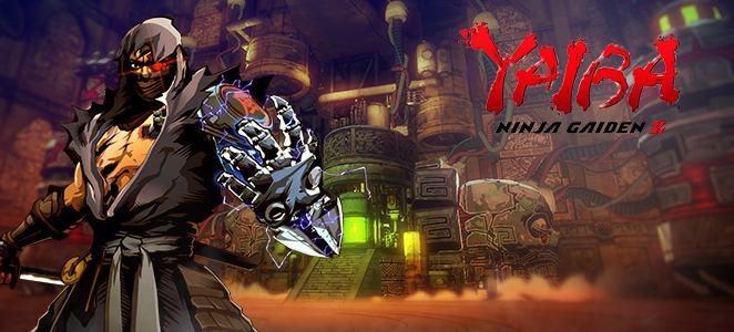 مراجعة Yaiba Ninja Gaiden Z