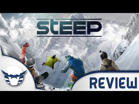 STEEP Review || مراجعة ستييب