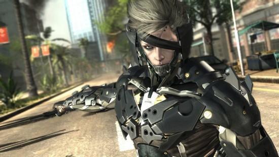 مراجعة Metal Gear Rising: Revengeance